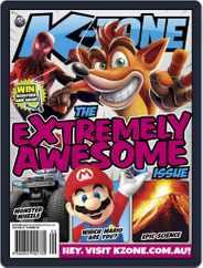 K-Zone Magazine (Digital) Subscription September 1st, 2020 Issue
