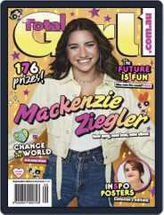 Total Girl Magazine (Digital) Subscription September 1st, 2020 Issue