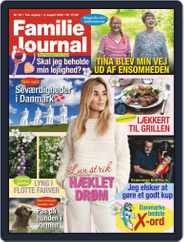 Familie Journal Magazine (Digital) Subscription August 3rd, 2020 Issue