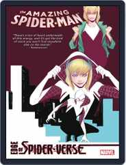 Edge of Spider-Verse (Digital) Subscription April 29th, 2015 Issue