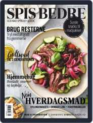 SPIS BEDRE Magazine (Digital) Subscription August 1st, 2020 Issue