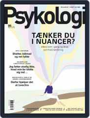 Psykologi Magazine (Digital) Subscription July 1st, 2020 Issue