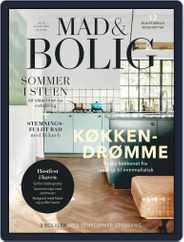 Mad & Bolig Magazine (Digital) Subscription August 1st, 2020 Issue