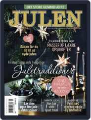 JULEN - Gemmehaefte Magazine (Digital) Subscription October 14th, 2019 Issue