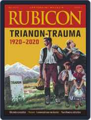 Rubicon Történelmi Magazin Magazine (Digital) Subscription June 29th, 2020 Issue