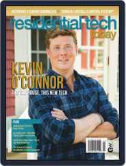 Residential Tech Today Magazine (Digital) Subscription March 1st, 2020 Issue