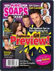 ABC Soaps In Depth (Digital) Subscription October 7th, 2019 Issue
