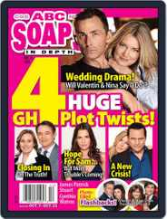 ABC Soaps In Depth (Digital) Subscription October 21st, 2019 Issue