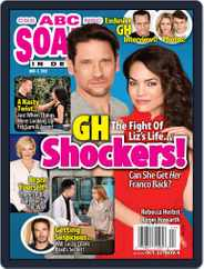 ABC Soaps In Depth (Digital) Subscription November 4th, 2019 Issue