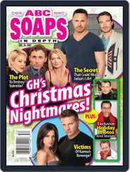 ABC Soaps In Depth (Digital) Subscription December 30th, 2019 Issue