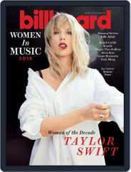 Billboard (Digital) Subscription December 14th, 2019 Issue