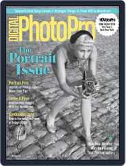 Digital Photo Pro Subscription September 1st, 2018 Issue