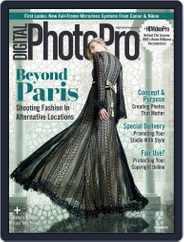 Digital Photo Pro Subscription November 1st, 2018 Issue