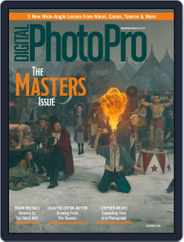 Digital Photo Pro Subscription November 1st, 2019 Issue