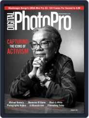 Digital Photo Pro Subscription January 1st, 2020 Issue