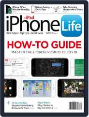 Iphone Life (Digital) Subscription March 1st, 2017 Issue