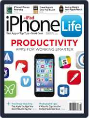 Iphone Life (Digital) Subscription June 1st, 2017 Issue