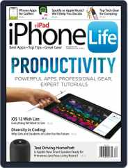 Iphone Life (Digital) Subscription April 4th, 2018 Issue