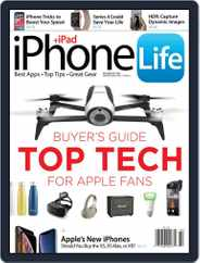 Iphone Life (Digital) Subscription December 1st, 2018 Issue