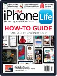 Iphone Life (Digital) Subscription January 2nd, 2019 Issue
