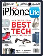 Iphone Life (Digital) Subscription October 2nd, 2019 Issue