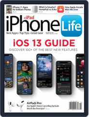 Iphone Life (Digital) Subscription January 1st, 2020 Issue