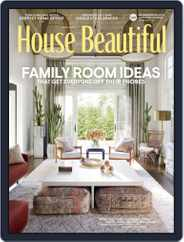 House Beautiful (Digital) Subscription June 1st, 2019 Issue