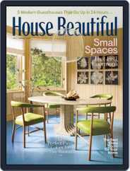 House Beautiful (Digital) Subscription July 1st, 2019 Issue