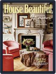 House Beautiful (Digital) Subscription September 1st, 2019 Issue