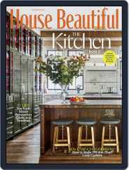 House Beautiful (Digital) Subscription October 1st, 2019 Issue