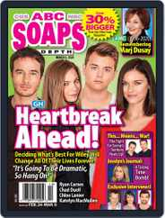 ABC Soaps In Depth (Digital) Subscription March 9th, 2020 Issue