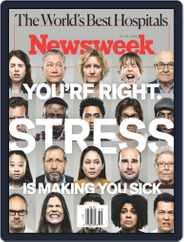 Newsweek (Digital) Subscription March 6th, 2020 Issue
