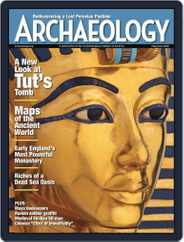 ARCHAEOLOGY (Digital) Subscription May 1st, 2019 Issue