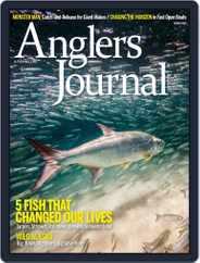 Angler's Journal (Digital) Subscription April 1st, 2017 Issue