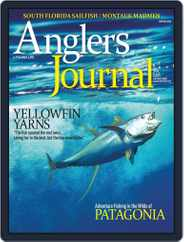 Angler's Journal (Digital) Subscription December 18th, 2018 Issue