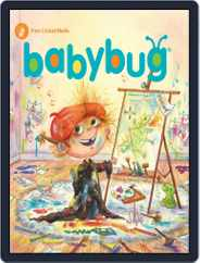 Babybug Stories, Rhymes, and Activities for Babies and Toddlers (Digital) Subscription November 1st, 2018 Issue