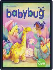 Babybug Stories, Rhymes, and Activities for Babies and Toddlers (Digital) Subscription January 1st, 2019 Issue