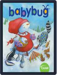 Babybug Stories, Rhymes, and Activities for Babies and Toddlers (Digital) Subscription February 1st, 2019 Issue
