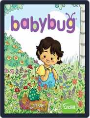 Babybug Stories, Rhymes, and Activities for Babies and Toddlers (Digital) Subscription May 1st, 2019 Issue