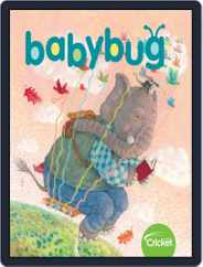 Babybug Stories, Rhymes, and Activities for Babies and Toddlers (Digital) Subscription September 1st, 2019 Issue