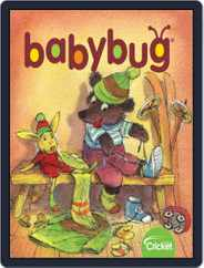Babybug Stories, Rhymes, and Activities for Babies and Toddlers (Digital) Subscription January 1st, 2020 Issue