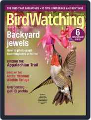 BirdWatching (Digital) Subscription May 1st, 2018 Issue