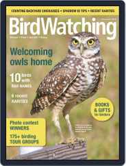 BirdWatching (Digital) Subscription November 1st, 2019 Issue