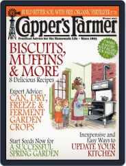 Capper's Farmer (Digital) Subscription December 1st, 2016 Issue