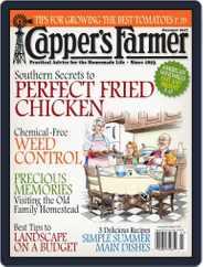 Capper's Farmer (Digital) Subscription July 1st, 2017 Issue