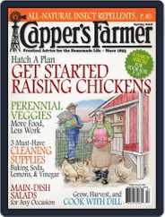 Capper's Farmer (Digital) Subscription April 1st, 2018 Issue