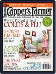 Capper's Farmer (Digital) Subscription October 1st, 2018 Issue