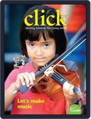 Click Science And Discovery Magazine For Preschoolers And Young Children (Digital) Subscription April 1st, 2019 Issue