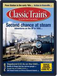 Classic Trains (Digital) Subscription July 1st, 2016 Issue