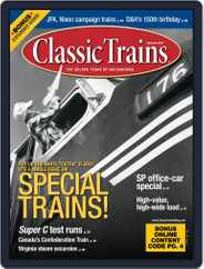 Classic Trains (Digital) Subscription April 1st, 2017 Issue